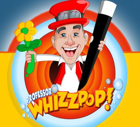 Professor Whizzpop